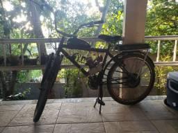 Bake motorizada 80cc