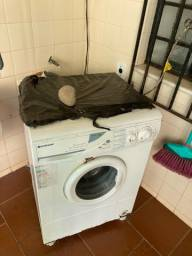 Máquina de lavar continental