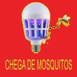 Título do anúncio: Lâmpada anti-mosquito