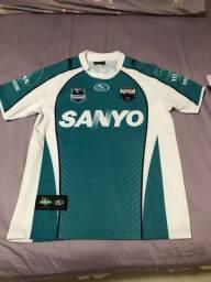 Camiseta de rugby da liga Australiana tamanho G
