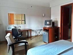 Título do anúncio: Flat com 1 dormitório para alugar, 30 m² na Vila Mariana - São Paulo/SP