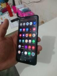 Samsung A20 - Troco
