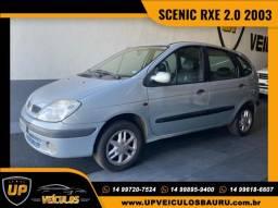 Renault Scenic Rxe 2.0 aut
