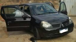 Título do anúncio: Renault Clio 2012 1.0