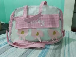 Kit de bolsas para bebê