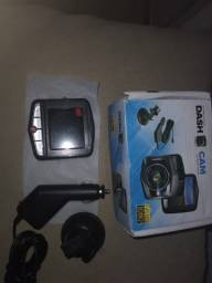 Título do anúncio: Câmera ? de veículo hd1080 grava cartã memória excelente para monitorar viagens, visor