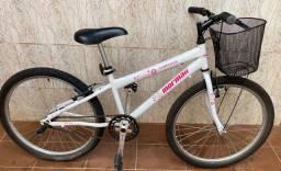 Bicicleta Mormaii feminina aro 20