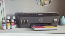 Título do anúncio: Impressora Smart Tank HP 517 (Nova)