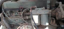 Motor mecedes 1318