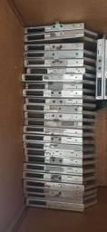 Lote de leitores e gravadores DVD Notebook