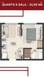Título do anúncio: Vendo House Espatodeas - 1/4 / Sala 22.50 Mts
