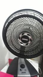 Ventilador Arno turbo novinho