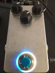 TS9 tube screamer hand made