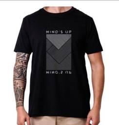 Título do anúncio: Promoção !!!Camisa masculina