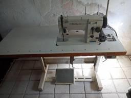 Título do anúncio: Maquina industrial costura reta
