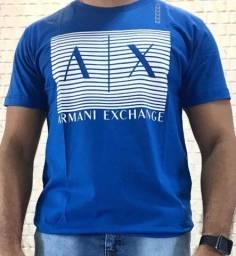 Camiseta premium Armani Exchange G