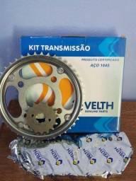 Kit transmissão promoção
