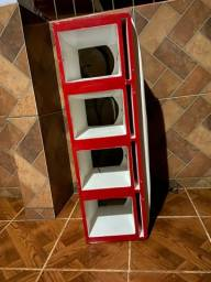 Vende-se caixa de Médio 4x8?