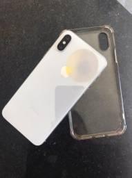 Título do anúncio: iPhone X
