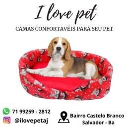 Título do anúncio: Camas Pet Modelo Europa