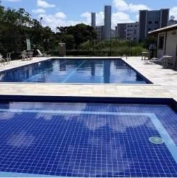 Título do anúncio: Oportunidade!! Sun Garden, 2/4, 2 Andar, Reformado, Clube Privativo!!!!