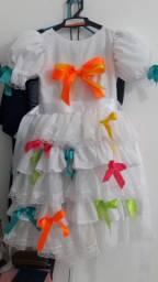 Vendo vestido de São João