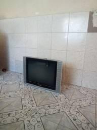 Tv Panasonic toda boa