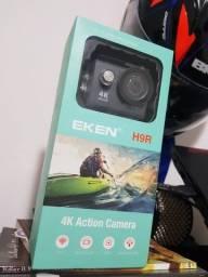 Câmera de Ação Eken H9R 4K Ultra HD - GoPro