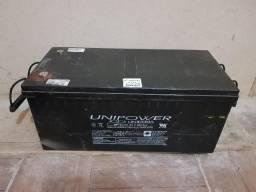 Bateria selada 12v 200ah Unipower Up122000
