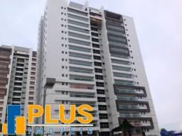 Apartamento com 3 suítes - 202m² na Morada do Sol - Unique
