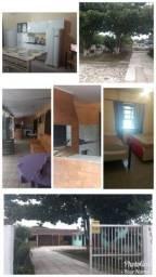 Alugo casa de praia em Matinhos-PR 150,00