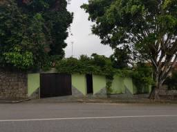 Casa para locação sem mobília, Palmeira