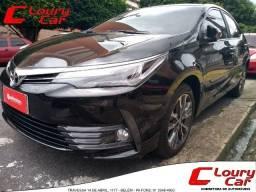 Toyota Corolla Altis 2.0 na Lourycar Veículos - 2018