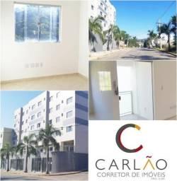 Apartamento Térreo na Av. Principal, no Residencial Betânia - Ipatinga/MG