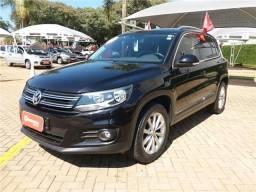 Volkswagen Tiguan 2.0 tsi 16v turbo gasolina 4p tiptronic - 2014