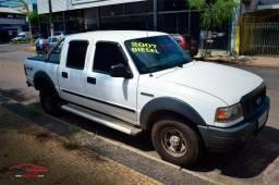 Ford Ranger Dupla XLS 4X4 - 2007