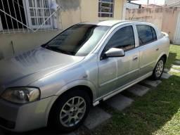 Astra prata 2005 - 2005