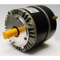 Motor elétrico DC para carrro/barco/moto 3000W 12-48V