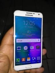"Galaxy E7 16bg, tela de 5,5"""