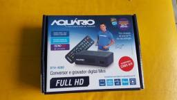 Conversor Digital c/ antena R$90,00