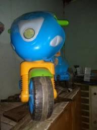 Moto de passeio infantil