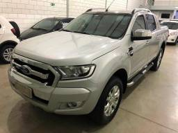 Ford Ranger Limited 3.2 Diesel 2017 - 2017
