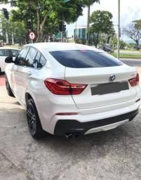 Bmw X4 35i M Sport - 2016