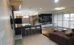 Apartamento Padrão Com 3 Suítes Projetado e Climatizado No Bairro de Fátima
