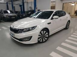 Kia Optima 2.4 Ex 16v   2013