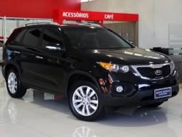 Kia Motors Sorento EX 2.4 2012 - 2012