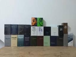 Perfumes Masculinos Natura - Originais e Lacrados