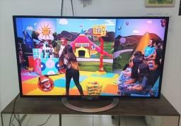 Smart TV 3D Sony 46 polegadas Full HD Wifi Netflix