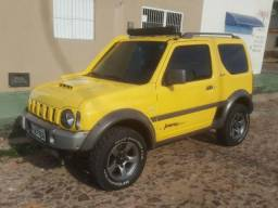 Suzuki Jimny - 2015
