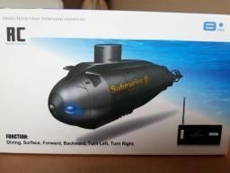 Mini Submarino controle remoto